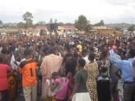 New Hope Ministry Mission to Bujumbura Burundi Tanzania